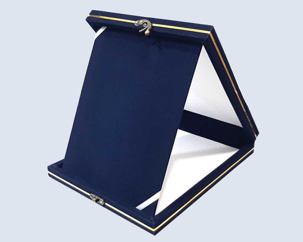 جعبه لوح تقدیر جیر